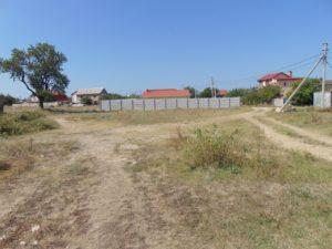 Продажа участка 10 соток ИЖС в Молочной балке в Севастополе