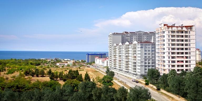 Недвижимость в Севастополе: купить квартиру, землю, дом