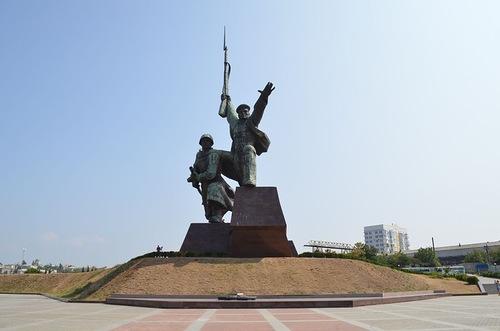 Крым на ПМЖ: Севастополь - лучшие места