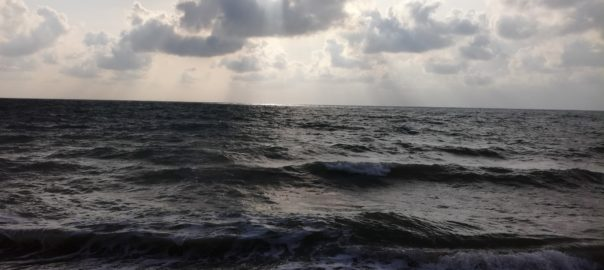 Отдых в Крыму. Пляжи Балаклавы. Переезд в Крым