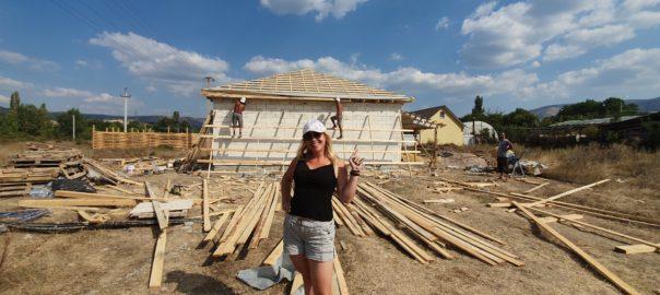Продажа домов в пригороде Симферополя