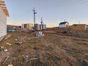 Продажа домов от застройщика в Симферополе