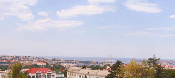 КОРАБЕЛЬНАЯ СТОРОНА СЕВАСТОПОЛЯ: Обзор районов Севастополя