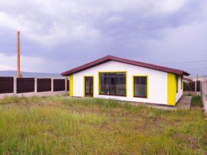 Продажа дома 110 кв.м. на участке 6 соток в пригороде Симферополя