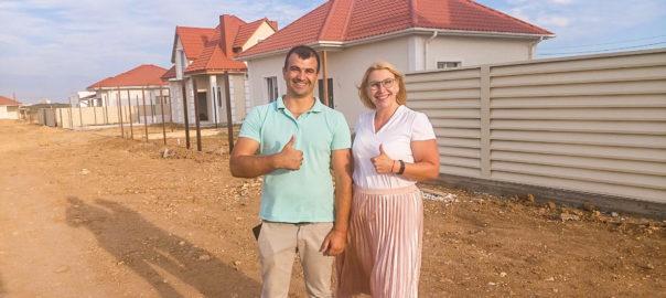 Дома в Евпатории от застройщика - знакомство с компанией СИАН