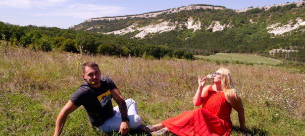 Эко-поселок Крымская Долина в Крыму