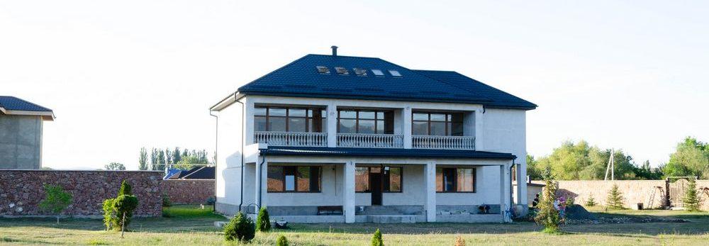 Дом 800 кв. в Крыму - элитная недвижимость Крыма