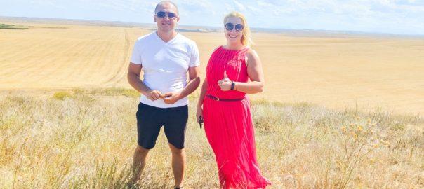 Фермерство в Крыму
