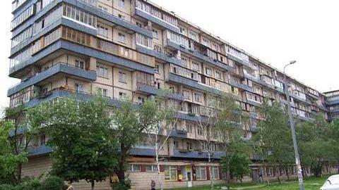 Квартира-чешка