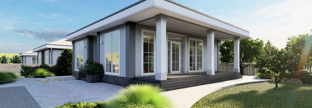Продажа дома 72 кв.м. в КП «Малая Швейцария», Симферополь