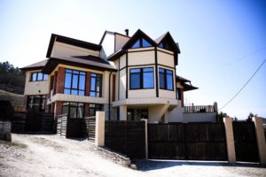 Дом 348 кв.м. в Терновке – Продажа недвижимости в Крыму