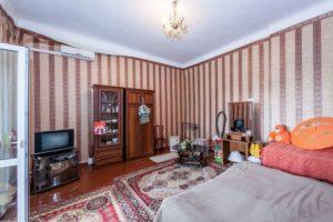 Продажа 1-к квартиры в Севастополе на Радиогорке