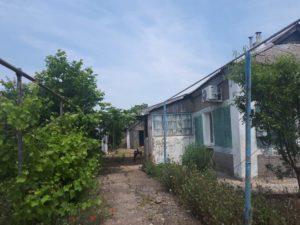 Продажа дома в Сакском районе